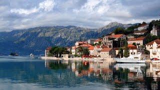 Виллы и апартаменты в Черногории. В чем их отличие от отелей?
