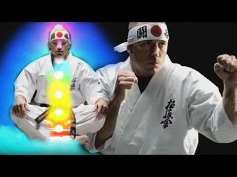 Meditation for Martial Arts - Part 1