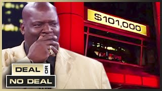 HIGHEST First Offer In HISTORY! 😱🤑 | Deal or No Deal US | Season 3 Episode 6 | Full Episodes