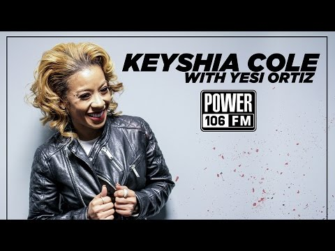 Keyshia Cole Talks Celibacy + Focus On New Music