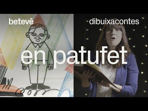 Contes Infantils - En Patufet - Dibuixacontes | betevé