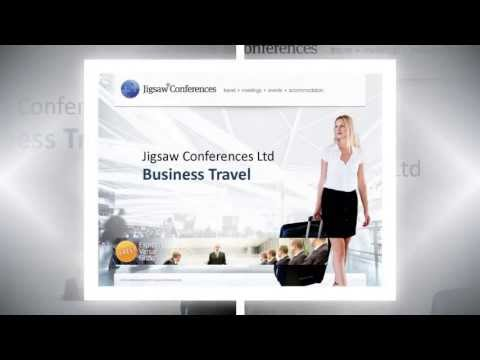 procurement buyers business travel corporate presentation