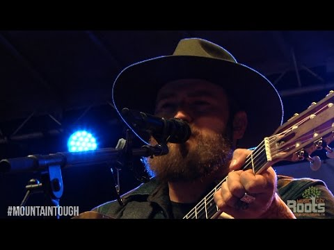 "Zac Brown Band ""Chicken Fried"""