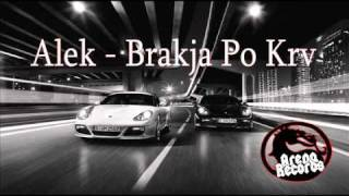 Big Doggy V, P.K.M & Brakja Po Krv - Vozi Se So Nas [rmx by M.A.C].wmv