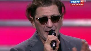 Григорий Лепс - Московская песня | Концерт ко Дню сотрудника ОВД от 10.11.16