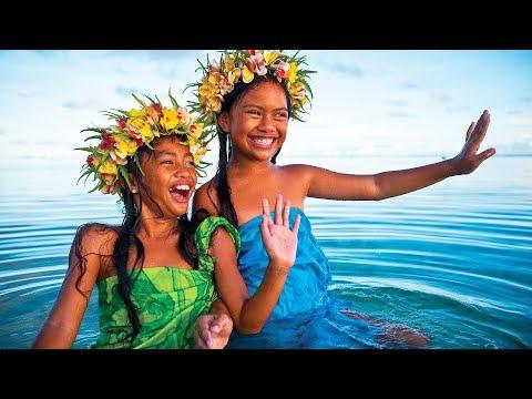Cook islands.-  Katu Kanga
