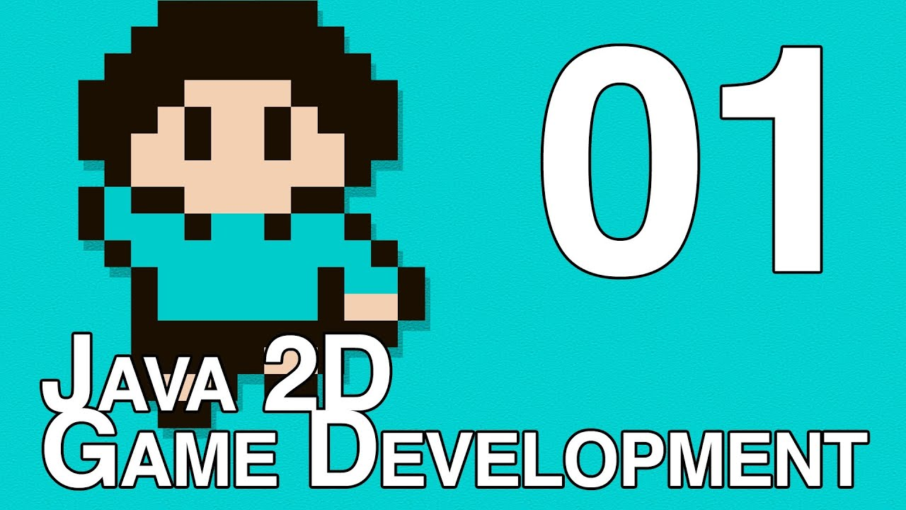 Java 2D Game Engine Development