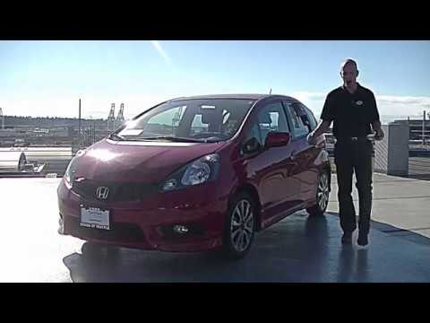 2013 Honda Fit | Read Owner and Expert Reviews, Prices, Specs