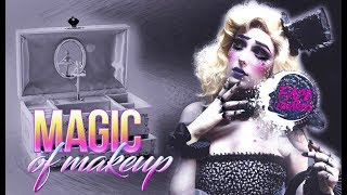 FACE AWARDS 2017 (USA) | THE MAGIC OF MAKEUP | TOP 6 | FINAL VIDEO  | VICTORIA LYN BEAUTY