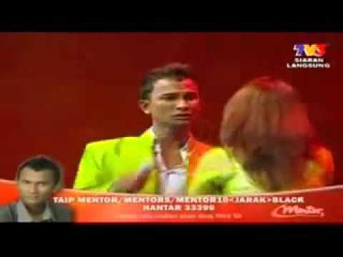 Black Ft Mas Idayu - Madah Berhelah