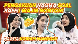 Download NGIDAM MANGGA!  GIGI NGASIH TIPS NGADEPIN RAFFI!!!