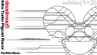 Deadmau5 - Infra Turbo Pigcart Racer (1080p)    HD