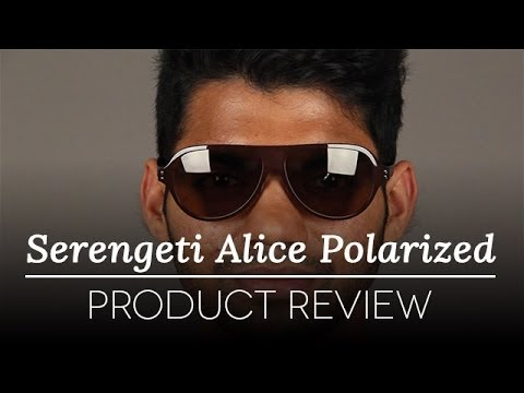 69c2e920bb6 Serengeti Sunglasses Review - Serengeti Polarized Alice 7902 Sunglasses