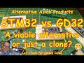 #153 STM32 clones - good value or cheap copy? Asian Alternative Components