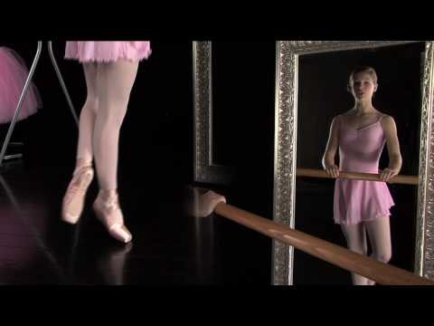 How To Carefully Stretch In Pointe Shoes - Dancewear Solutions