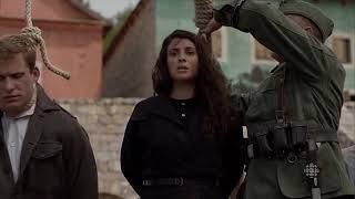 Hanging Scene From A Wwii Serie