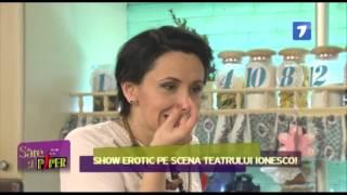 22.03.2013 sare si piper best of (Geta Burlacu, Horia Brenciu)