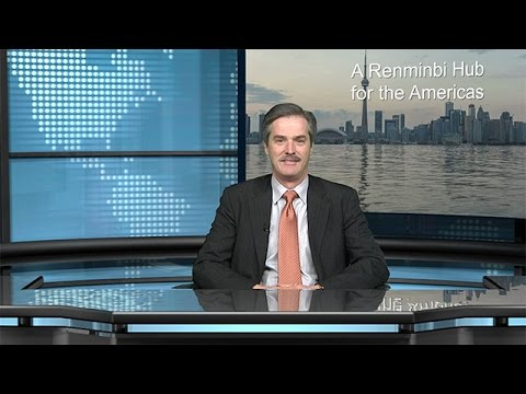 Renminbi Hub for the Americas - March 19, 2015