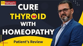 Dr. Tathed Patient Testimonial | Thyroid Treatment in Pune, PCMC