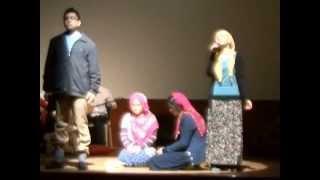 Sevda Sinem Kahraman-Eledim Eledim(Artvin Fen Lisesi 18 Mart Programı)