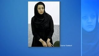 видео казнь в иране