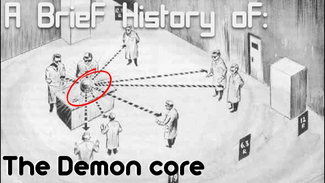 Download A Brief History of: The Demon Core (Short Documentary)