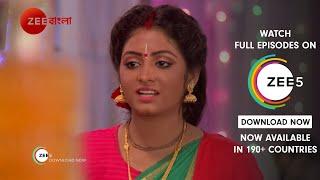 Krishnakali - কৃষ্ণকলি | Bangla Serial - Best Scene | EP - 152 | 22nd Nov,  2018 | #Zee Bangla