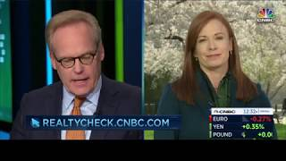 CNBC Discussing Carrington Mortgage's Non-Prime Loans