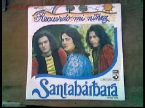 Dama Triste Santa Barbara.wmv