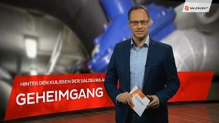 Salzburg AG Magazin vom 16.2.2017 HD Salzburg AG TV