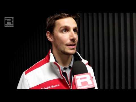 RACER: Filipe Albuquerque on Upcoming Audi WEC Season