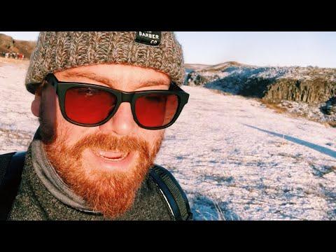 ICELAND ROAD TRIP BEGINS - GOLDEN CIRCLE TOUR