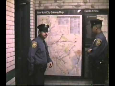 Police Officer Rafael Gonzalez & PO Felix Colon NYPD Transit Police District 33 Interview.wmv streaming vf