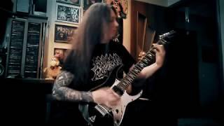 Morbid Angel - Dominate (FULL Guita...
