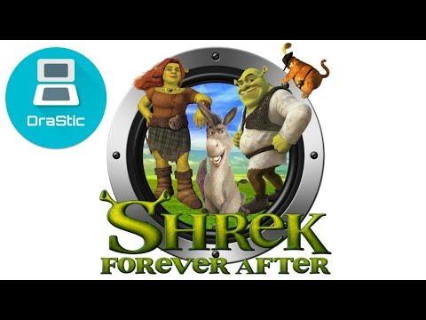 Shrek - Forever After Gameplay | Drastic Emulator For Android