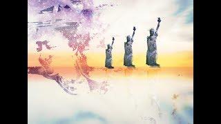 冷漠的「平行時空」現實中的「平行宇宙」?!談入侵以及冷漠的能量。