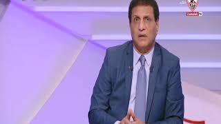 تعليق فاروق جعفر بعد إصابة أحد رؤوساء أندية الفيوم بفيروس كورونا - زملكاوى