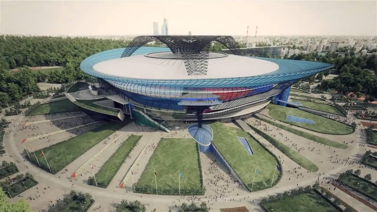 стройка стадиона лужники фото