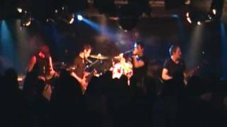 """Presomnia - """"Another Shade of Purpose"""" The Rockhouse Cafe (4/9/10)"""