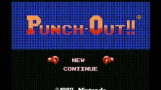 Mike Tyson Punch Out (NES) Music - Fight Theme