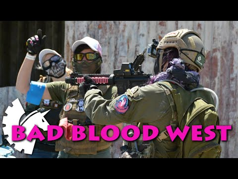 Bad Blood West (Polarstar Fusion Engine)