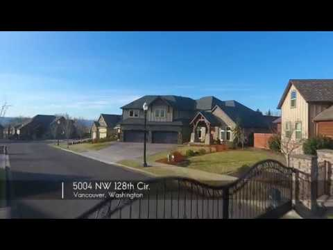 Exceptional luxury home in vancouver washington luxury for Home builders in vancouver wa