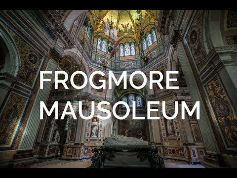 Frogmore Mausoleum An Introduction