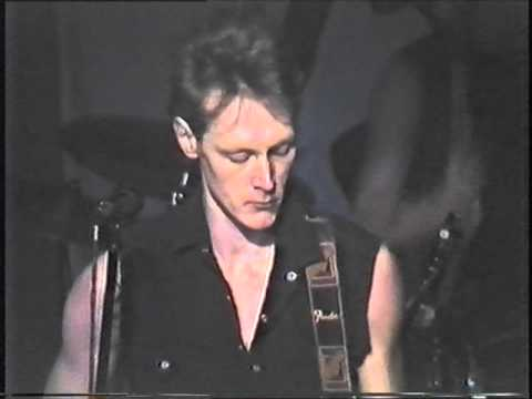 Red Lorry Yellow Lorry Live Bremen Schlachthof 26/04/85