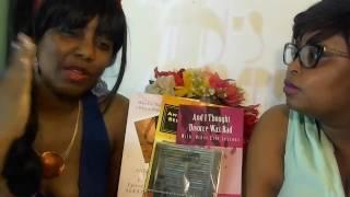 Brunette Booktuber
