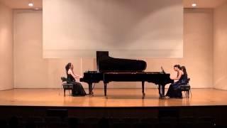 Sergei Rachmaninoff Suite No. 2, Op. 17: IV. Tarantella