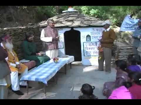 People's Science Institute's - Himalayan Jal Sanskriti
