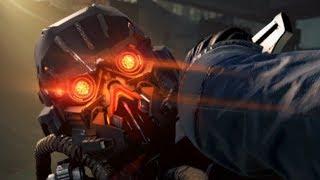 Killzone Shadow Fall ● Aggressive Gameplay
