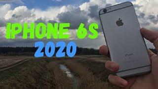 КУПИЛ iPhone 6s в 2020 году - Мнение/Стоит ли покупать?
