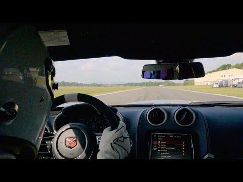 StigCam: Dodge Viper - Top Gear